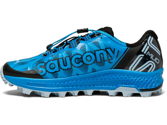 saucony Koa ST Shoes Men Blue/Black